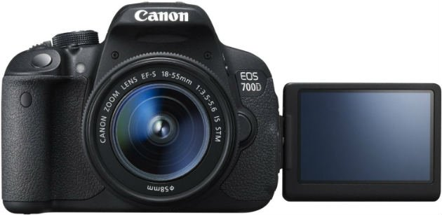 Best canon DSLR camera for beginners