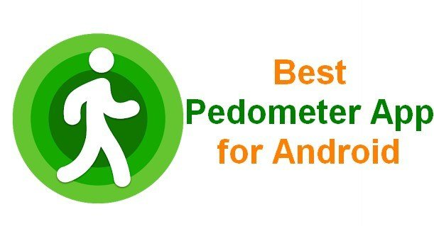 Best pedometer app for android