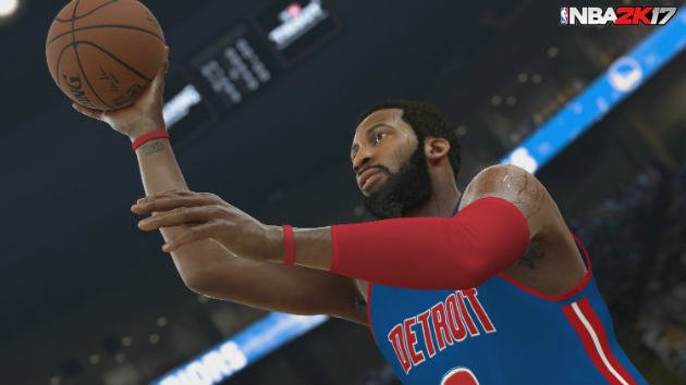 NBA 2K17 Legend Edition PlayStation 4