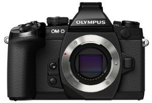 Olympus OM D E M1 Mirrorless Digital Camera review
