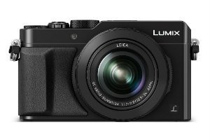 Panasonic LUMIX DMC LX100K 4K Point and Shoot Camera with Leica DC Lens review prod cons