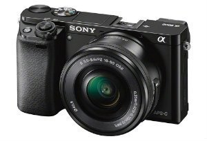 Sony Alpha 6000L Interchangeable Lens mirrorless Camera review