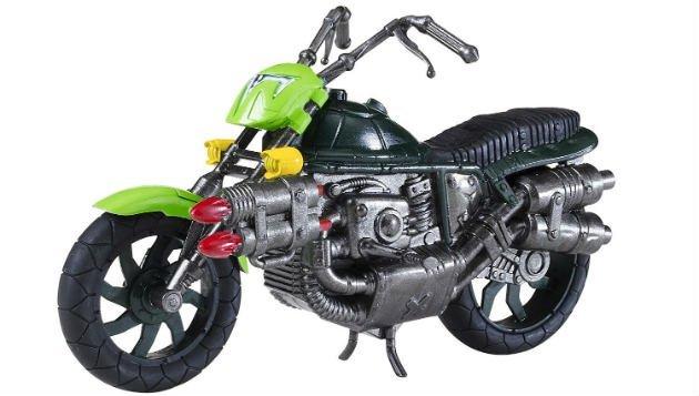 Teenage Mutant Ninja Turtles Rippin Rider