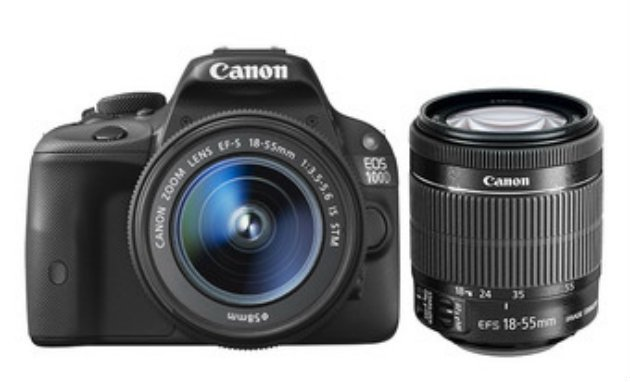 Top cameras for beginners DSLR