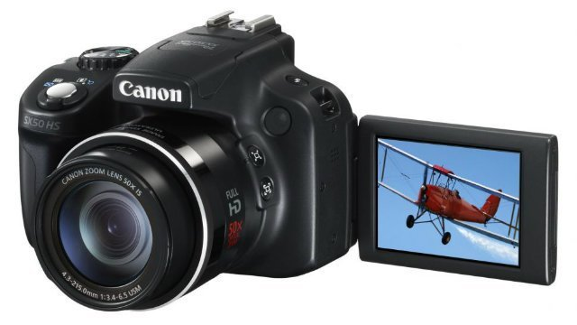 What is bridge camera how to choose superzoom camera