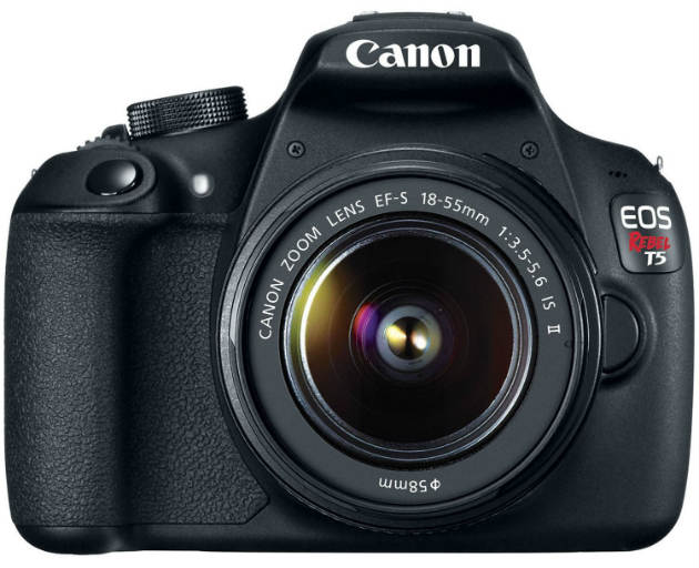 best camera for beginners DSLR buying guide