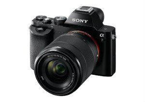 best mirrorless digital camera reviews Sony a7