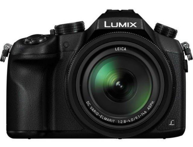 best panasonic lumix camera bridge superzoom