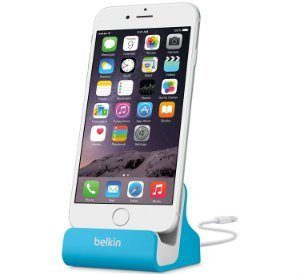 Belkin Apple Certified MIXIT Charge and Sync Dock