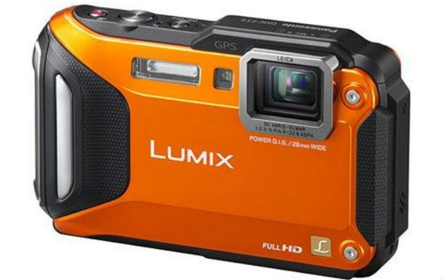 Best digital cameras underwater photo video shooting