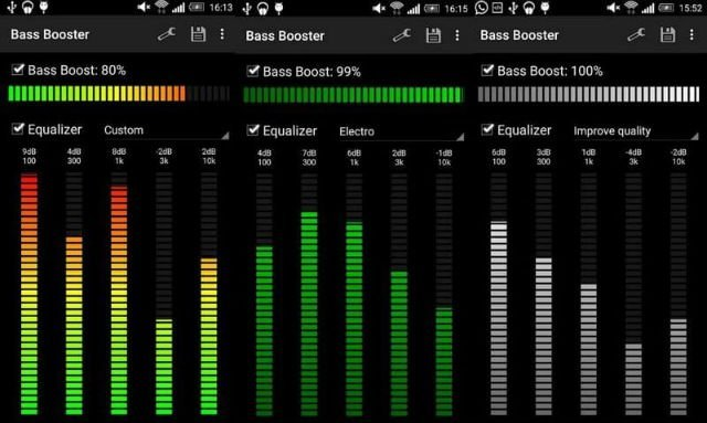 best free equalizer app android