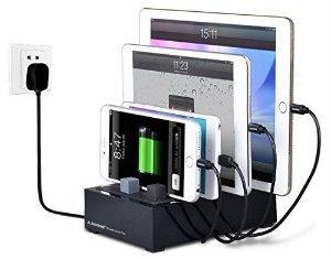 Best iPhone desktop charger