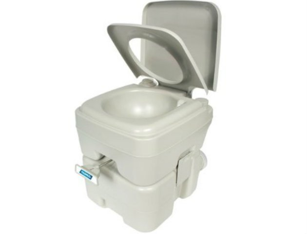 Best portable chemical toilet review