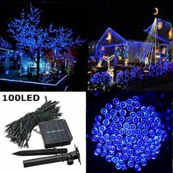 Best Solar Christmas Lights Reviews For Decorations