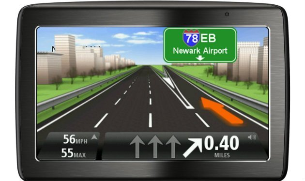 Best tomtom car gps navigator 2017