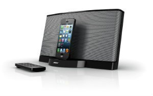 Bose SoundDock Series 3 Digital Music System with Lightning Connector