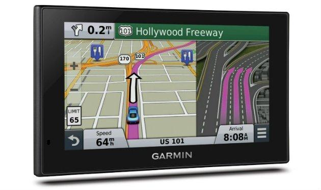 Garmin Nuvi 2589LMT North America review