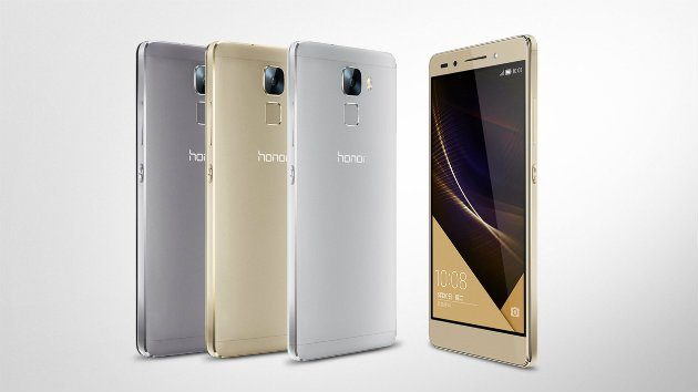 Huawei Honor 7 price amazon and review