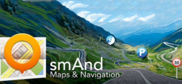 Maps & Navigation OsmAnd android app free download