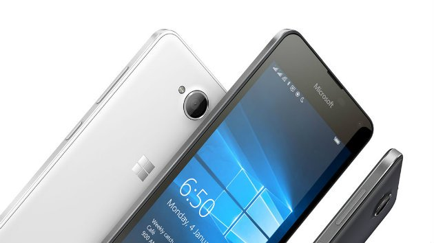 Microsoft Lumia 650 price and review amazon