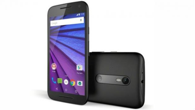 Motorola Moto G 3rd Generation price amazon and review