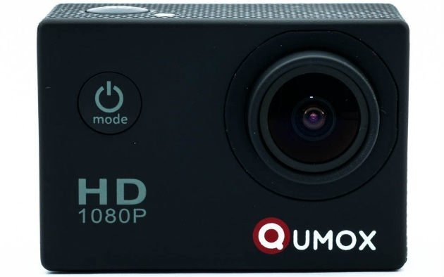 QUMOX SJ4000 Black Action Sport Cam Camera review