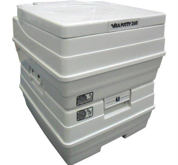 Sanitation Equipment Visa Potty