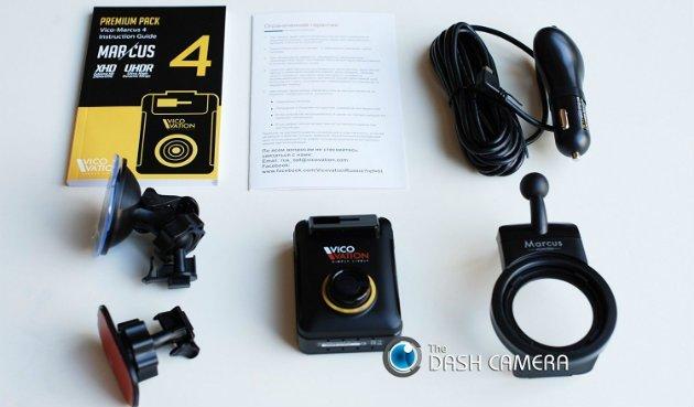 SplashETech Vicovation Vico Marcus 4 camcorder
