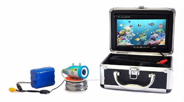 Top 5 best underwater camera for fishing review