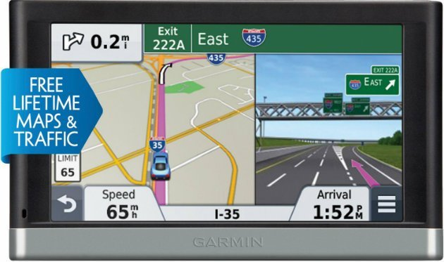 The Best Gps Systems For Vehicles Information : Best car gps navigation systems reviews garmin or tomtom