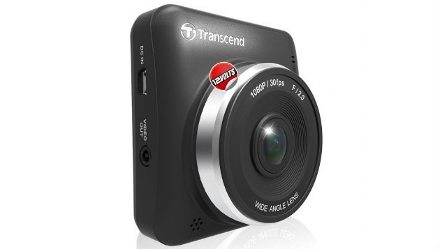 Transcend 16GB DrivePro 200 Car Video Recorder review