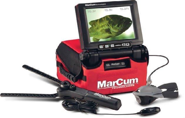 best fish finder fishing video camera underwater