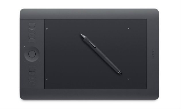 the Best Drawing Tablet of 2016 2017