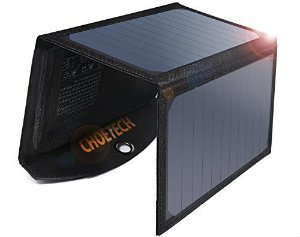 top best Solar Phone Charger 2017