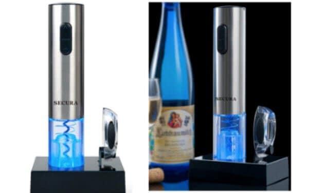 top wine bottle opener crockscrew