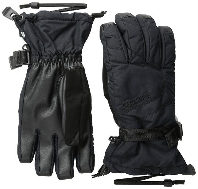 BURTON Men's Profile Gloves