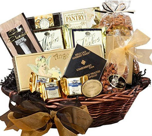 Best Christmas gift baskets reviews