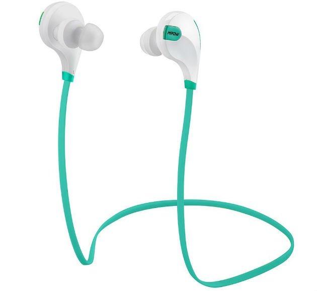 Best bluetooth sports headphones running swimming