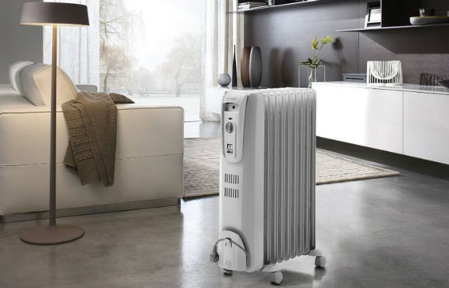 Best oil filled electric radiator heater reviews