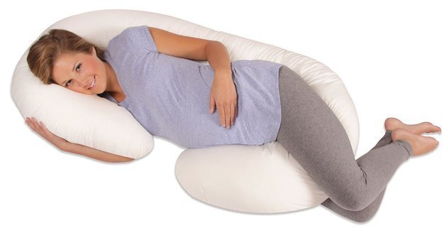 best pillow for pregnancy reviews