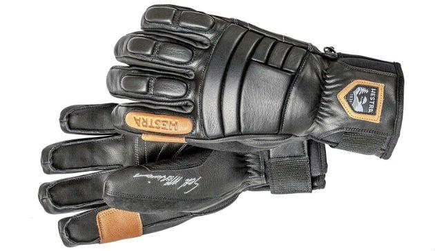 Best ski gloves for men
