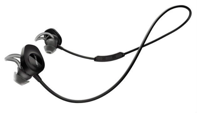 Bose SoundSport Wireless Headphones reviews
