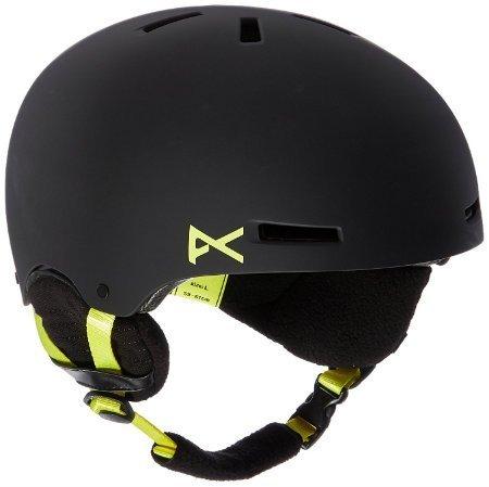 Burton Anon Men Raider Helmet