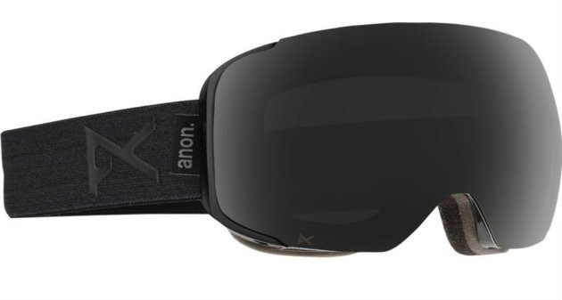 Burton Anon Mens M2 Goggles review