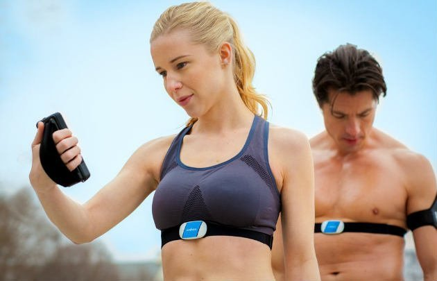 Cardio Belt or Strap Bluetooth heart rate monitors reviews 2017