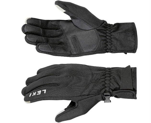 Leki Tour Soft Touch Ski Glove