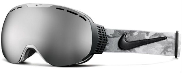 Nike Command Ski Goggles review