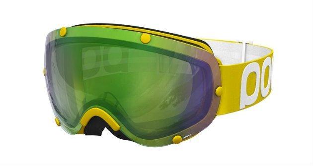 POC Lobes Ski Goggles review