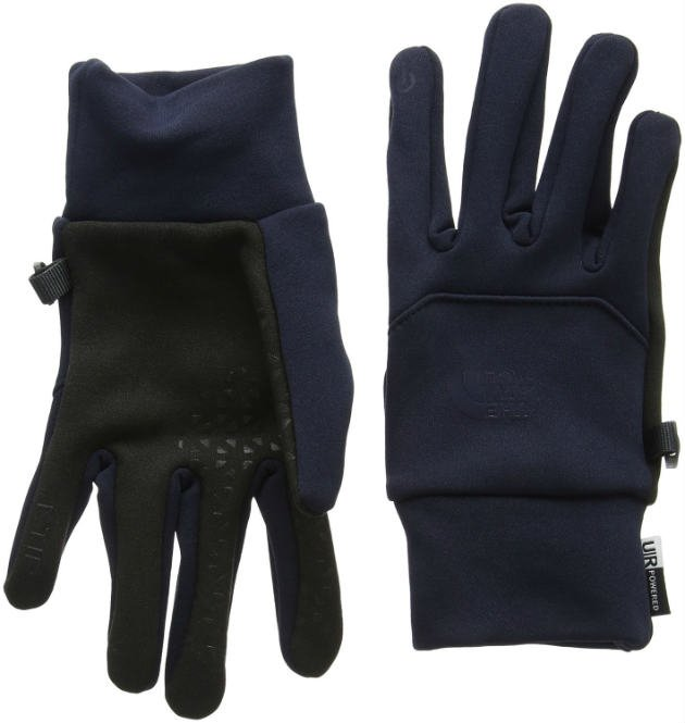 The North Face Mens Etip Glove