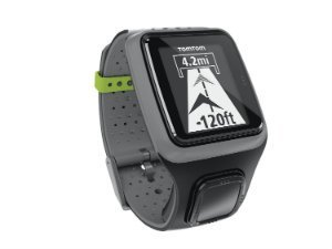 TomTom Runner GPS Watch review